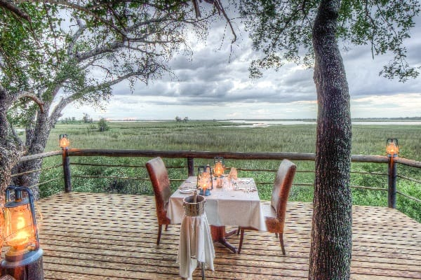 Camp-Moremi-Viewing-Deck-botswana