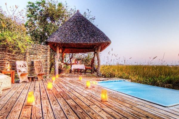 Camp-Xakanaxa-Rimflow-Pool & Deck-moremi-botswana