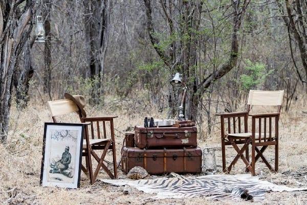 Etosha Aoba Lodge namibia