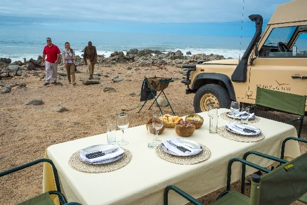Hoanib_Skeleton_Coast_dining namibia