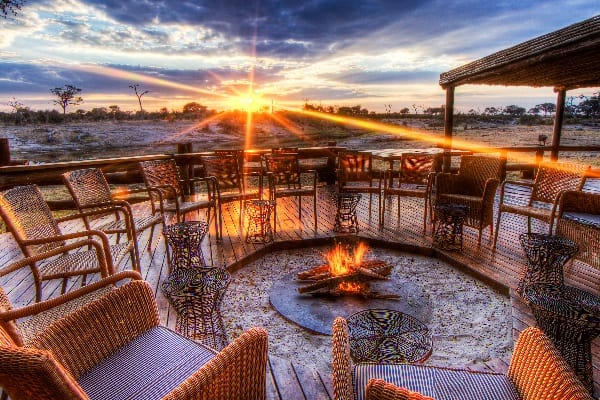 Savute-Safari-Lodge-Fire-Deck-Chobe-Botswana