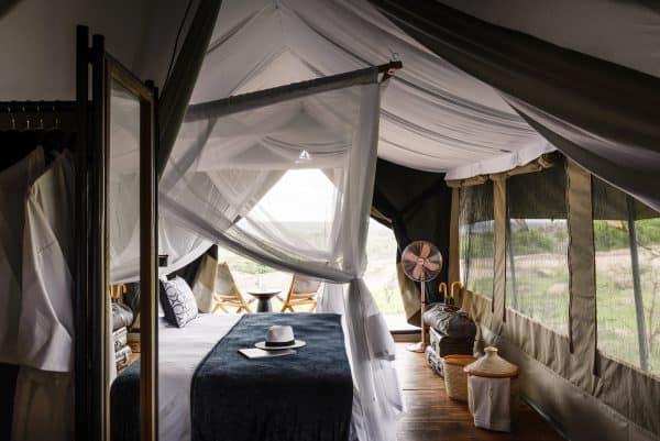Encounter Africa Kichakani Camp Serengeti Tanzania