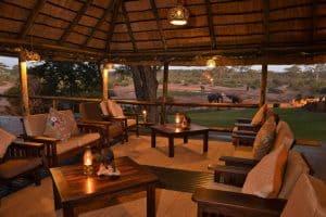 Encounter Africa Elephant Valley Lodge Chobe National Park Botswana