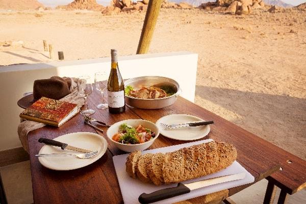 desert-quiver-camp-food-sossusvlei-namibia