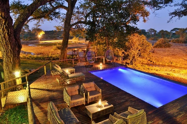 elephant-valley-lodge-pool-chobe-botswana