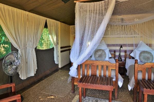 elephant-valley-lodge-tent-chobe-botswana