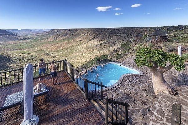 grootberg-lodge-pool-damaraland-namibia