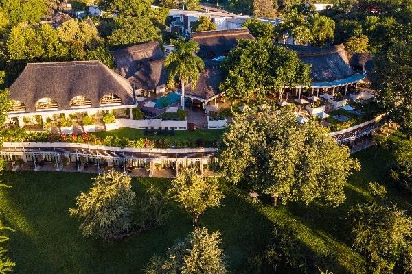 ilala-lodge-aerial-vcitoria-falls-zimbabwe