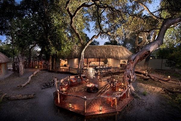 khwai-bush-camp-ariel-view-moremi-botswana