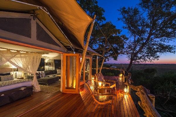 kwetsani-camp-exterior-okavango-botswana