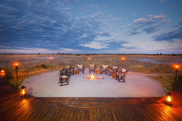nxai-pan-camp-fire-pit-botswana