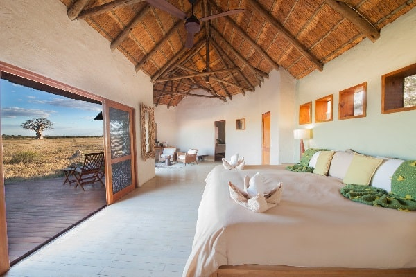 nxai-pan-camp-room-interior-nxai-pan-botswana