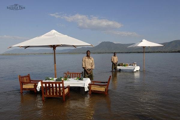sausage-tree-camp-dining-water-lower-zambezi-zambia