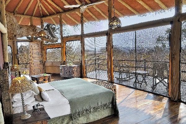 tarangire-treetops-room-interior-tanzania